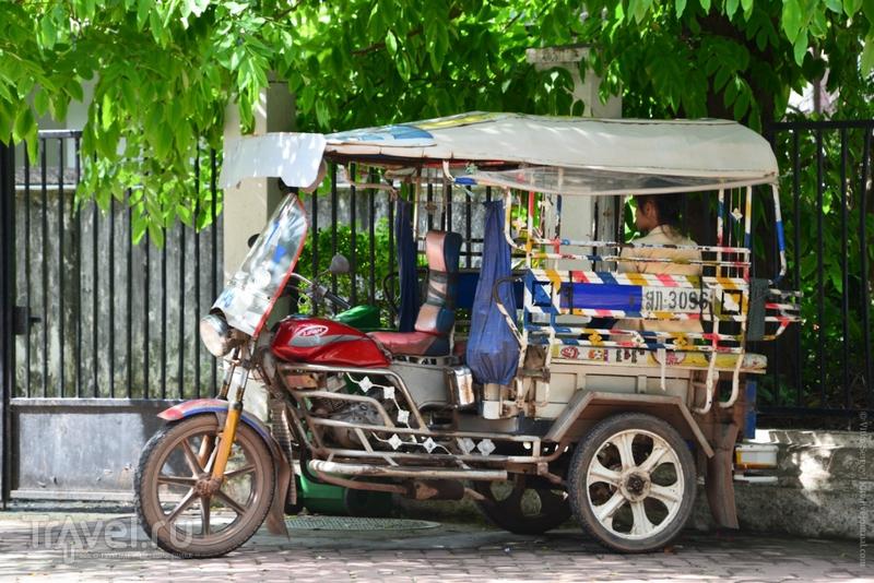 Что Вы слышали о столице Лаоса? / Лаос