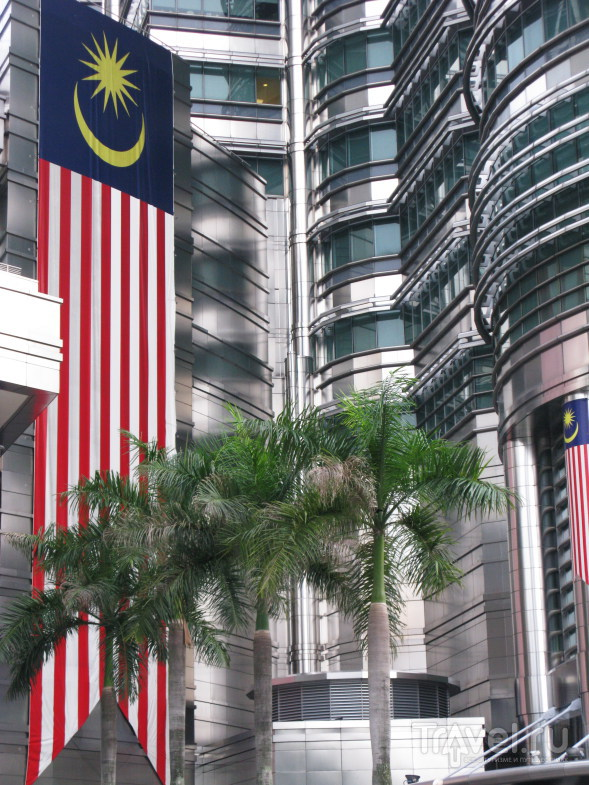 Малайзия: Куала-Лумпур, о. Реданг и Сингапур / Малайзия