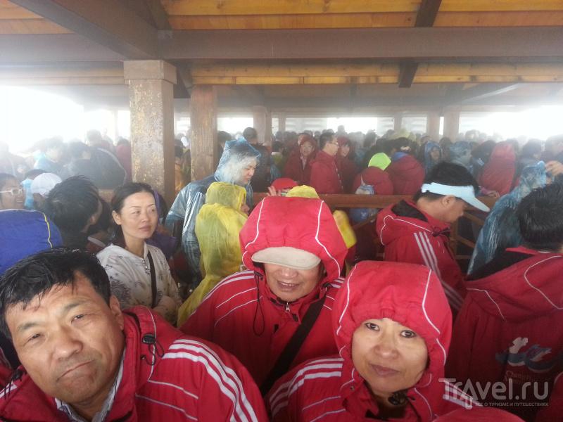 Северное Саго. Озеро надежды / Китай