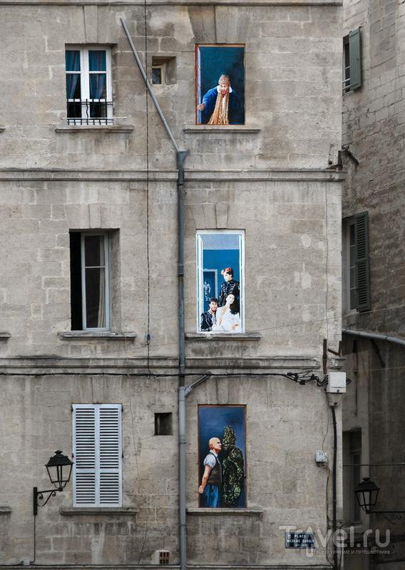 Авиньон / Франция