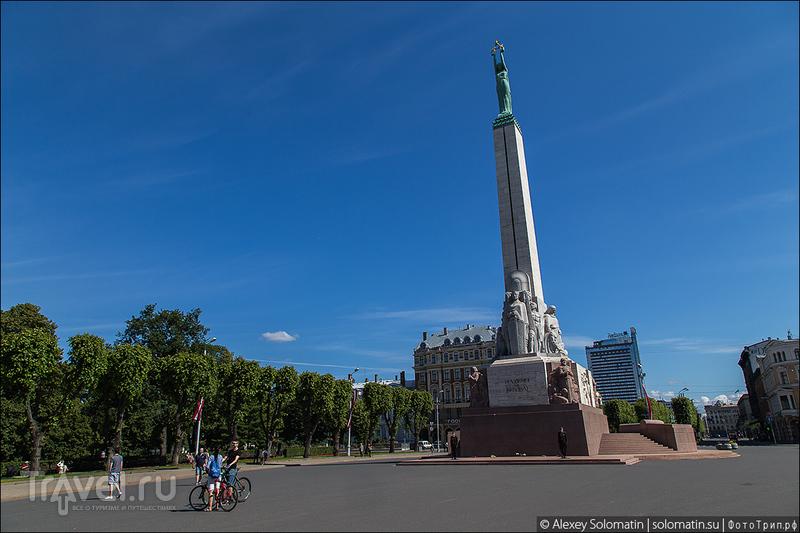 Рига. Старый город / Латвия