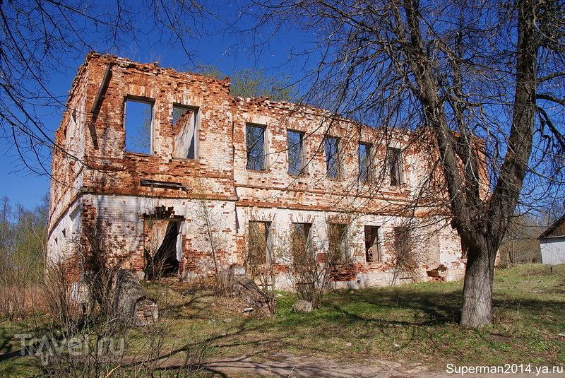 Гусь-Железный / Россия