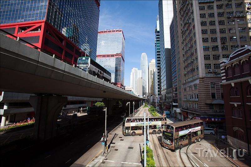 Гонконг... / Гонконг - Сянган (КНР)