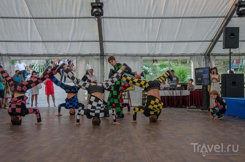 Молодежь выбирает Gesfest / Фото из России