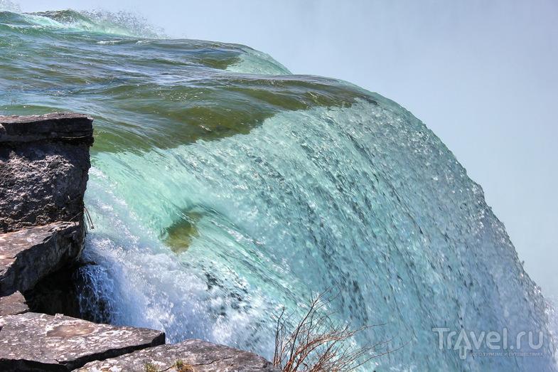 Баффало и Ниагарский водопад / Виргинские острова (США)