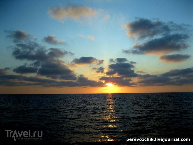 Эолийские острова: родина ветра / Италия