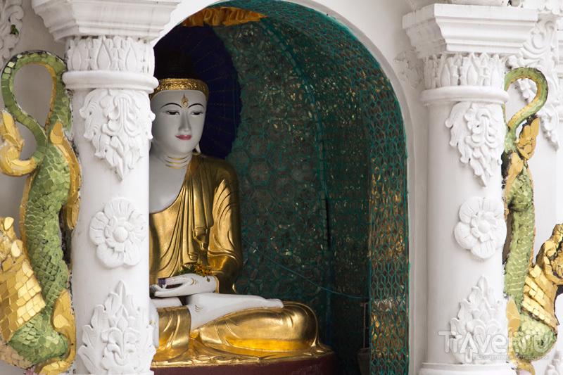Шведагонские истории. Бирманская астрология от Мо и За / Мьянма