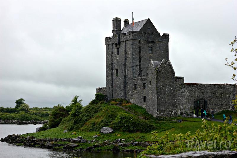 По земле Лепреконов, Гиннесса и картошки / Фото из Ирландии