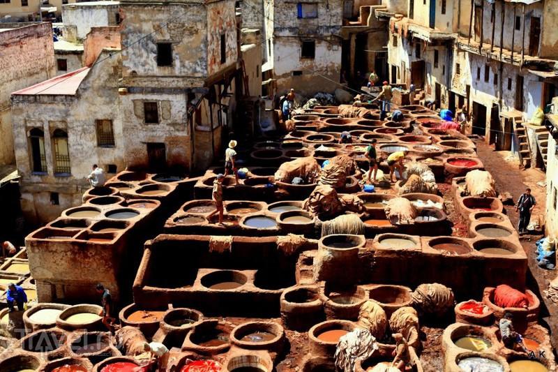 No problem Morocco / Марокко