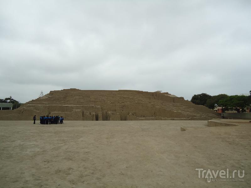 Воспоминания: Лима, Перу / Перу