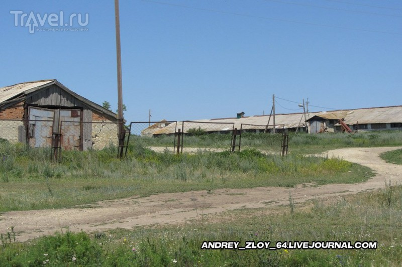 Дневное рандеву или где-то в российской глубинке / Россия