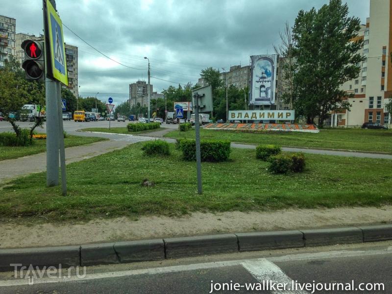 Поездка В Нижний Новгород на автодоме / Россия