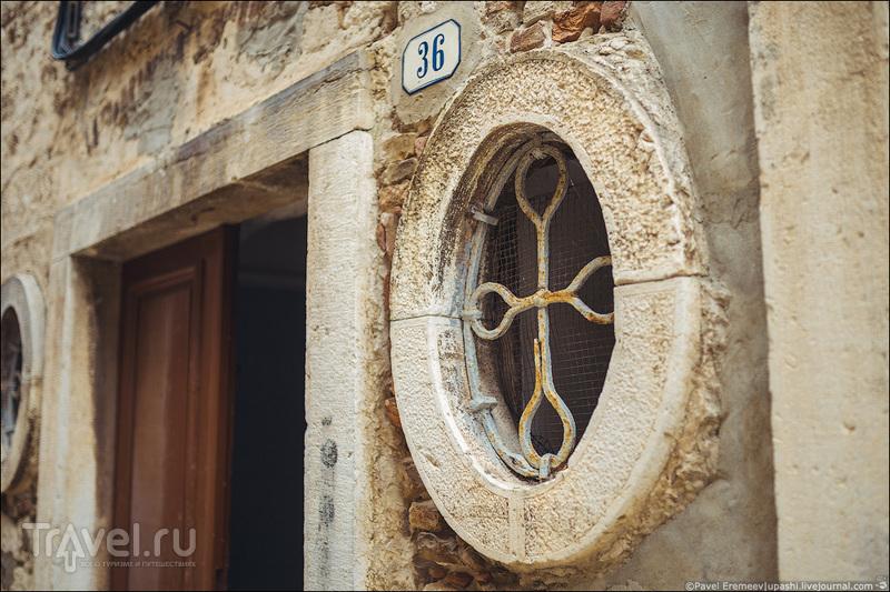 Ровинь. Хорватия. Волшебные улочки и переулочки / Хорватия