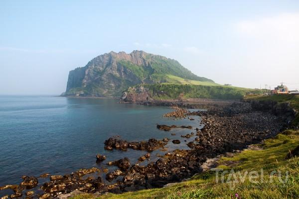 Остров Чеджу и олле-маршруты / Южная Корея