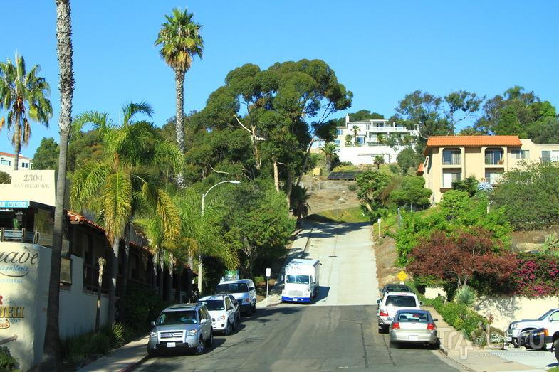 Сан-Диего, Калифорния / США