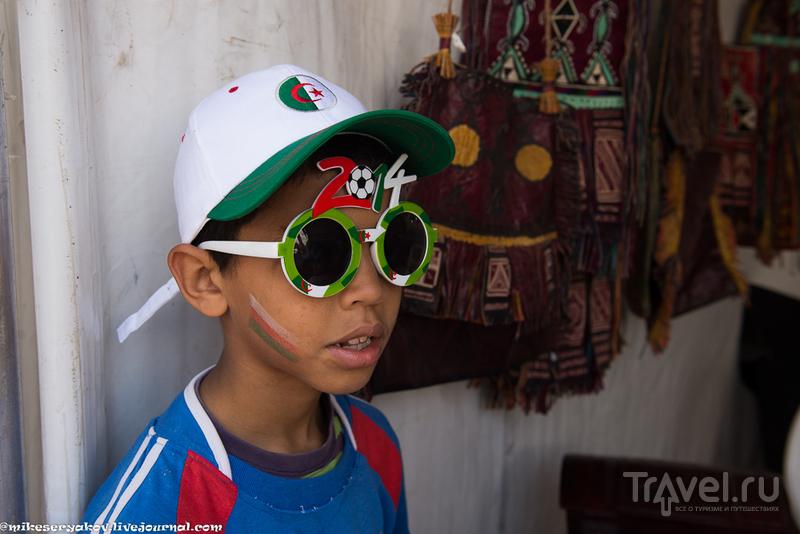 Алжир: Константина / Фото из Алжира