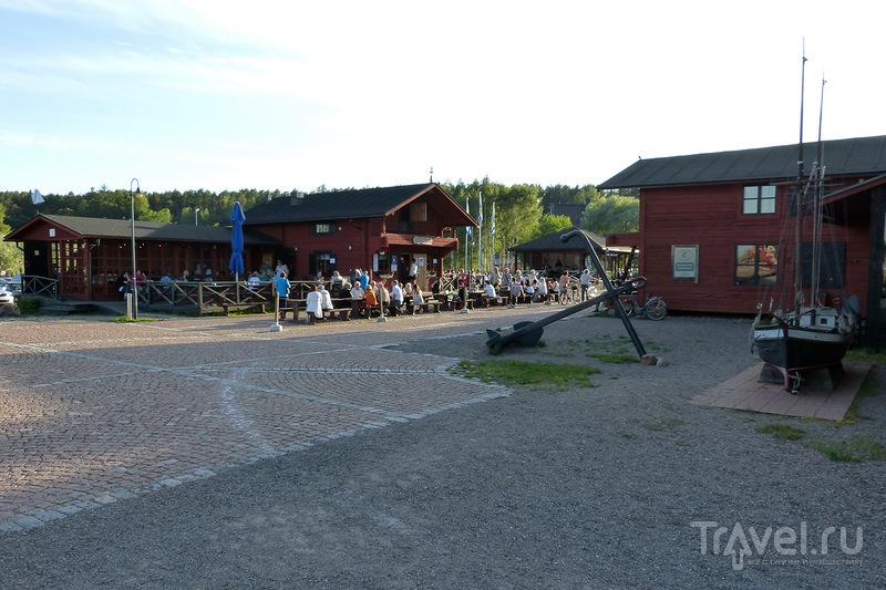Ловийса / Финляндия