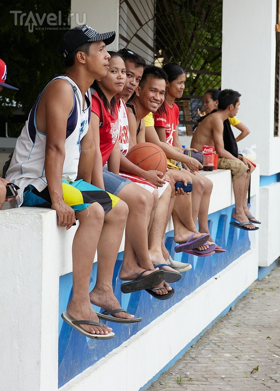 Boracay island, Philippines / Филиппины