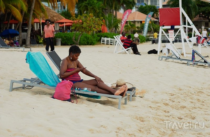 Ямайка знакомства на ямайке