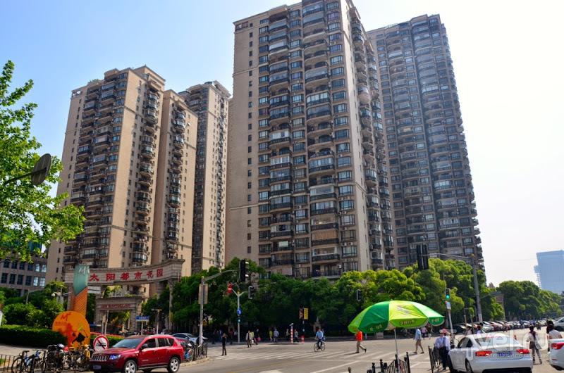 Шанхай. Китай / Китай