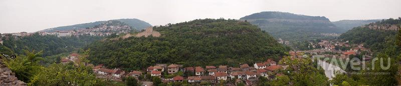 Велико-Тырново: столица Второго Болгарского царства / Болгария
