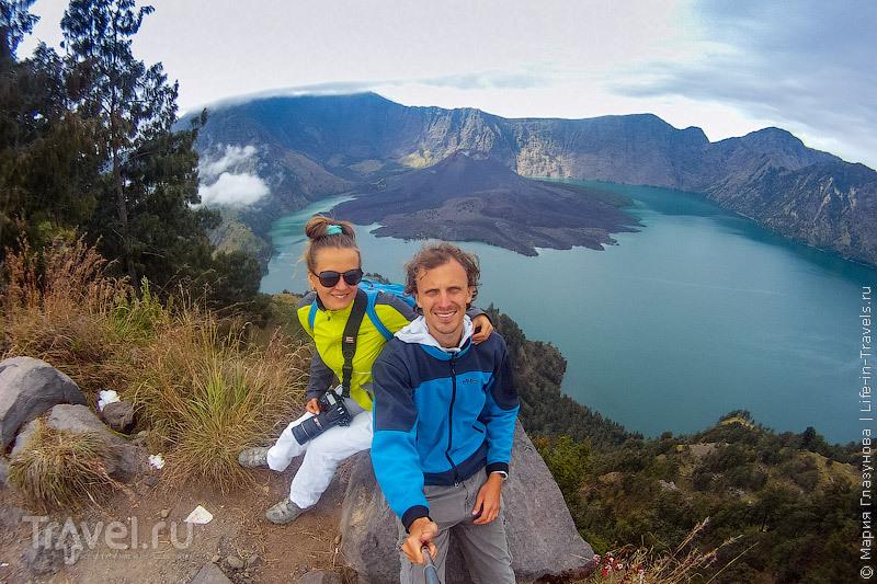 Мототрип по 6 островам или куда поехать, если стало скучно на Бали / Индонезия