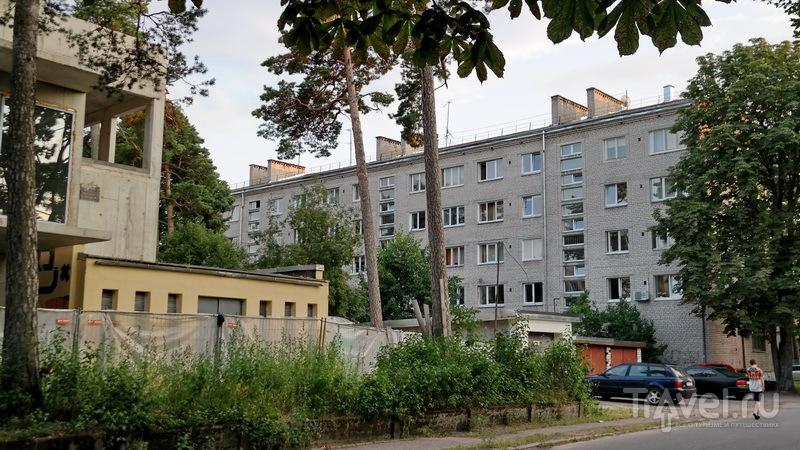 Юрмала в пик сезона / Латвия