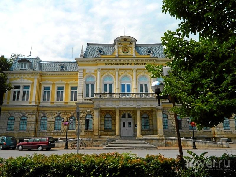 Русе, Болгария / Фото из Болгарии