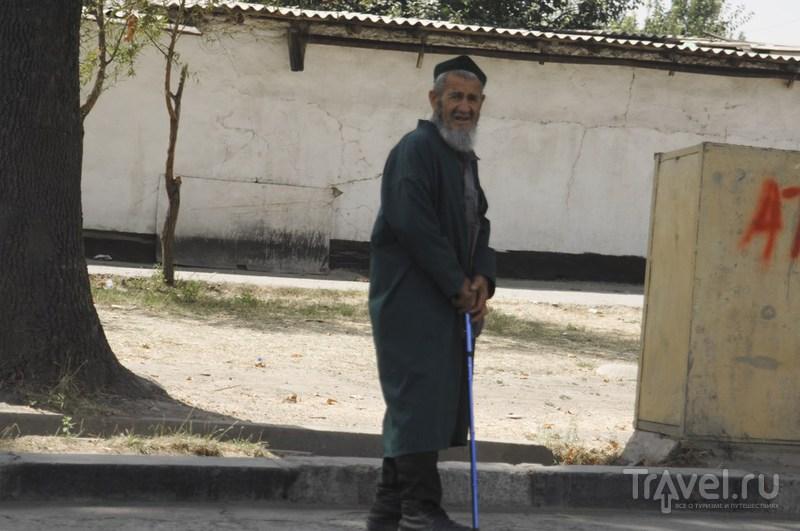 Душанбе / Таджикистан