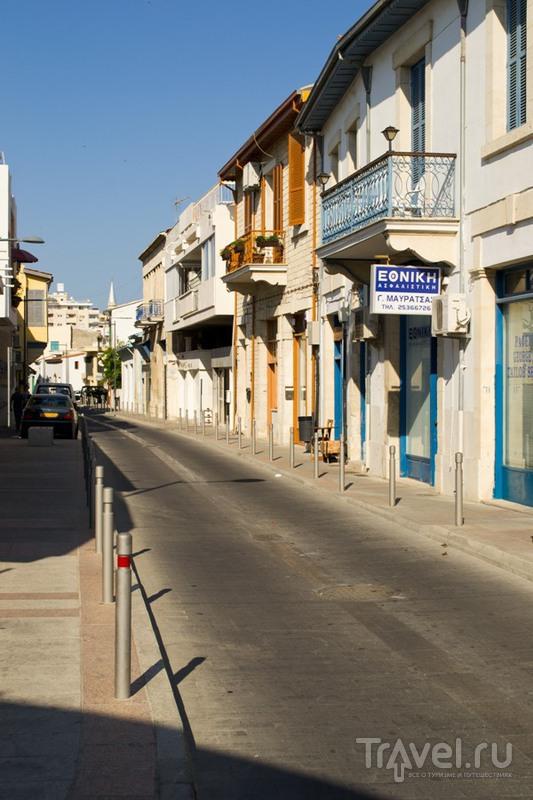 Кипр. Лимасол / Кипр