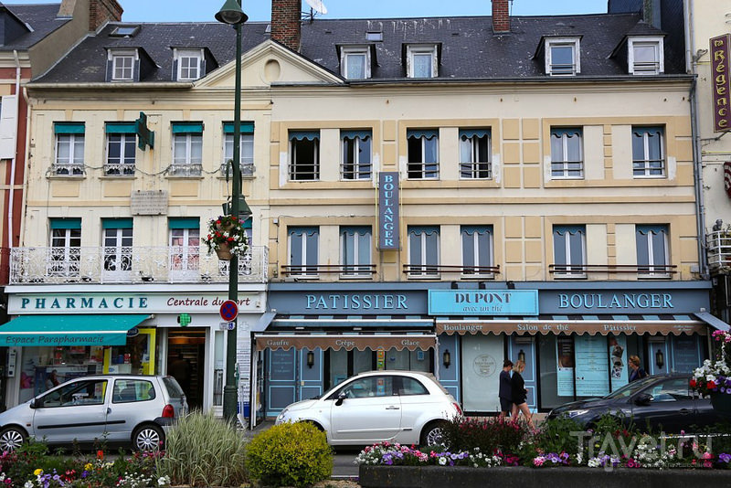 Трувиль / Франция