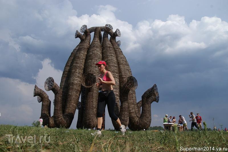 Никола-Ленивец / Россия