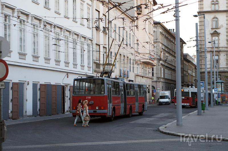Будапешт / Венгрия