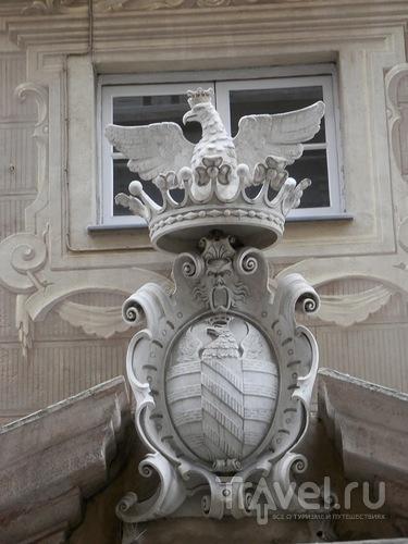 Генуя - аквариум / Италия