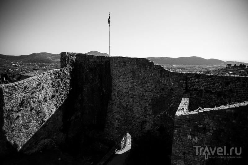 Бар - Старый город / Фото из Черногории