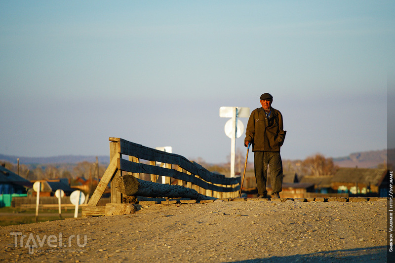 От Байкала до Аршана / Фото из России