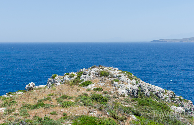 Греция, Крит - пляжные красоты / Греция