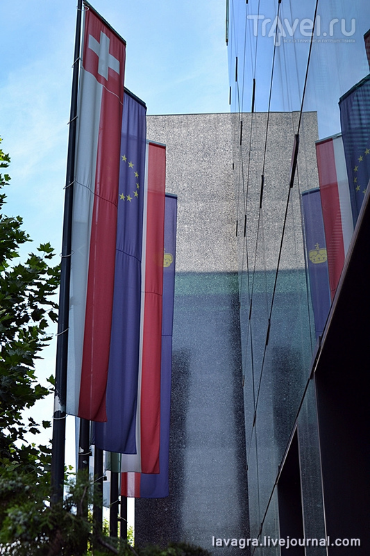 Лихтенштейн: в чём секрет успеха мини-государств / Фото из Лихтенштейна