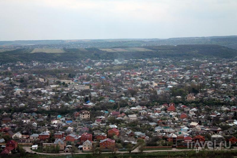 Пятигорск - Киса и Ося были здесь / Фото из России