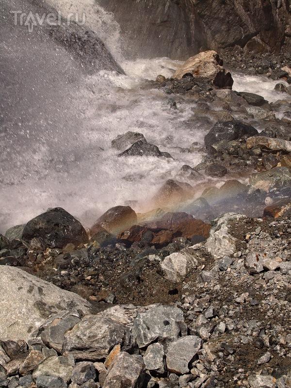 Что делать в Нижнем Архызе? К Софийским водопадам / Россия