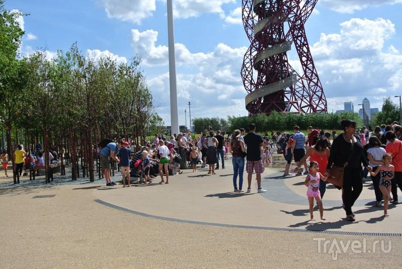Как провести выходные в Лондоне / Великобритания