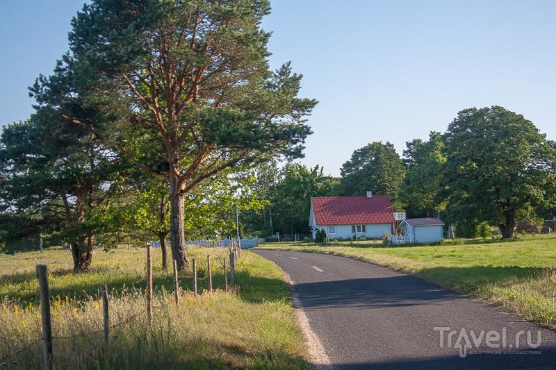 Остров Кихну. Первые впечатления / Фото из Эстонии