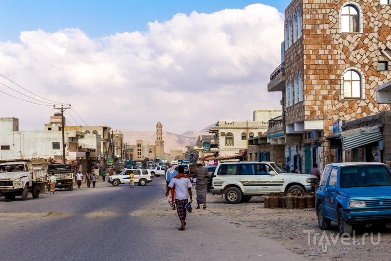 Сокотра. Люди / Йемен