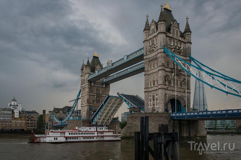 Мост через прошлое / Великобритания