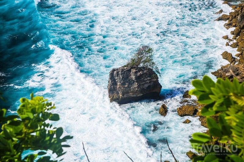 Бали, Улувату / Фото из Индонезии
