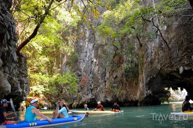 Таиланд. 11 островов / Таиланд