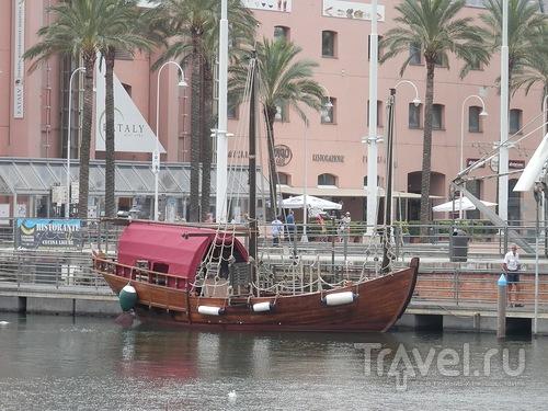 Яхта - подводя итоги путешествия / Италия