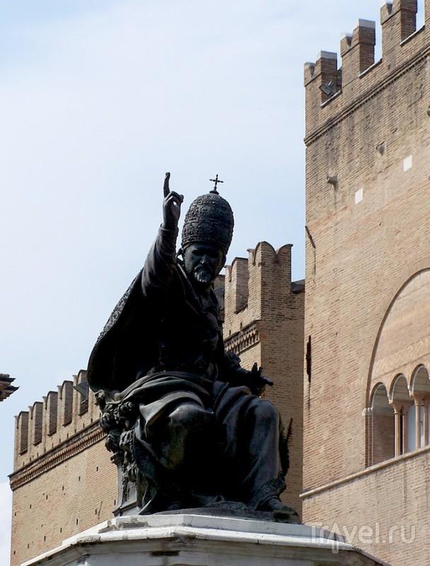Римини днем / Италия