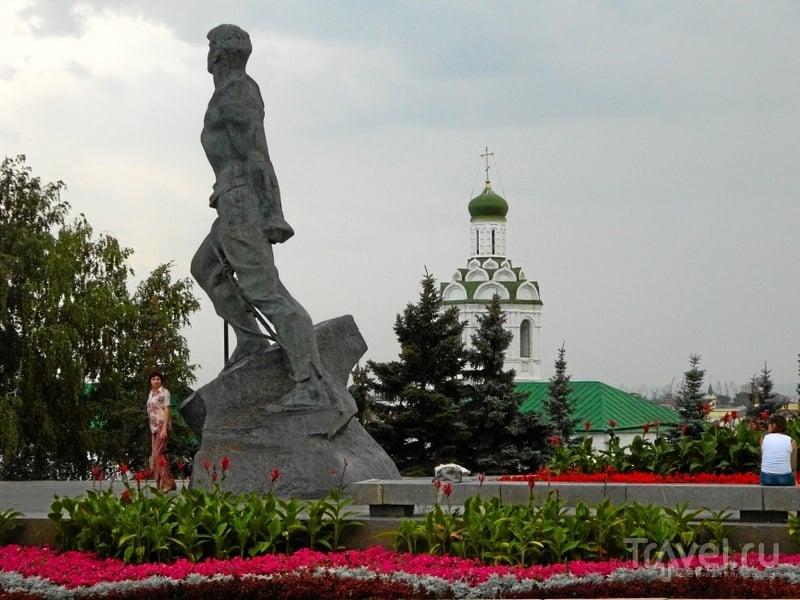 Казань. Кремль