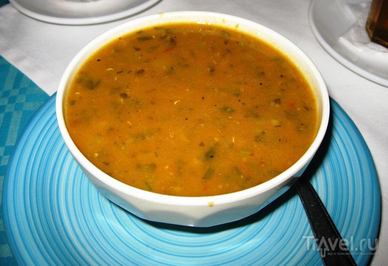 Еда и рестораны в Марокко: аутентичный Тажин и лучшие в мире морепродукты / Марокко
